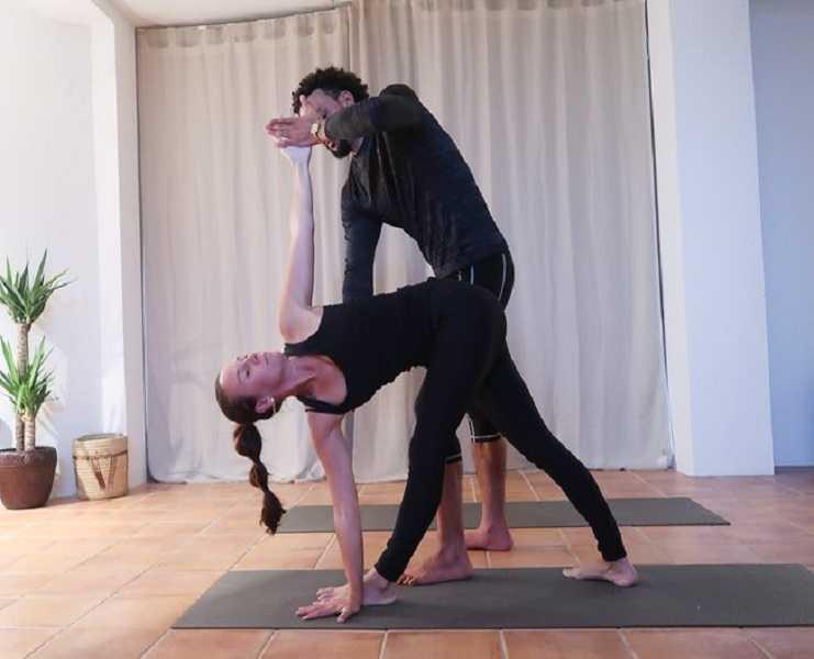 200 Hour Ashtanga Vinyasa Yoga Teacher Training, Spain ...